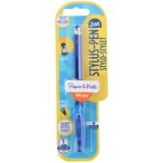Papermate Inkjoy Stylus Pen Blue (V56615)